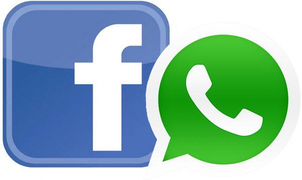 Facebook spia WhastApp