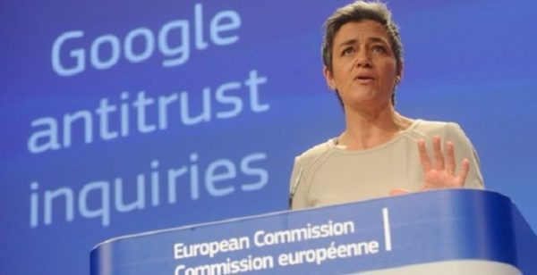 Google multato